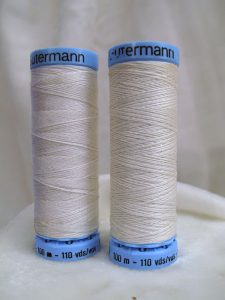 Silk Thread Gutermann
