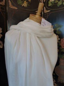 Silk Chiffon