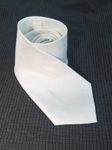 Silk Twill Tie