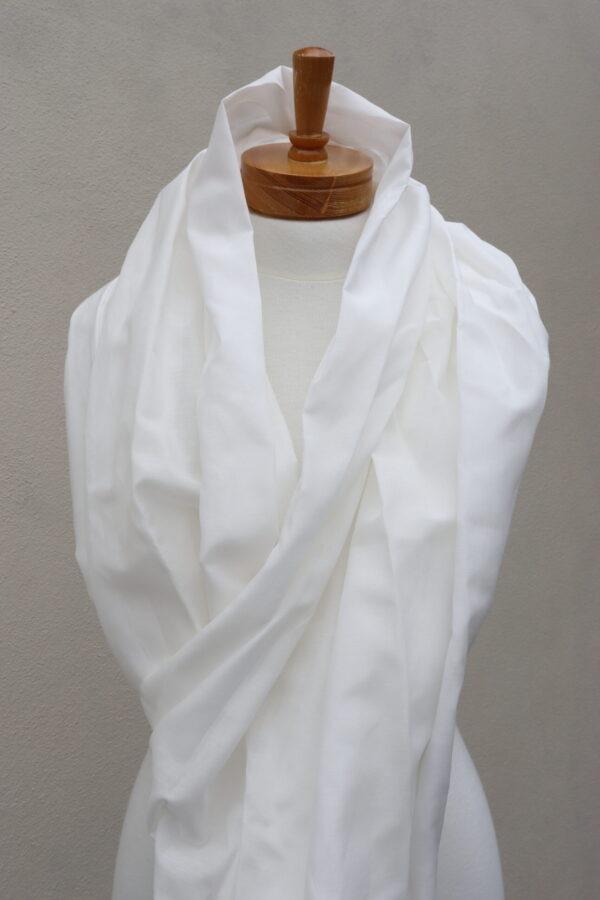 Silk Cotton Voile