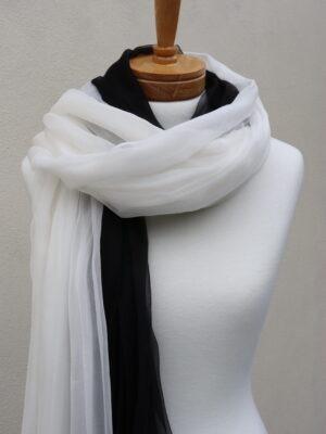 Silk Gauze